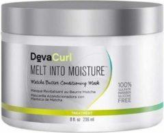 DevaCurl Melt Into Moisture Conditioning Mask, 8oz