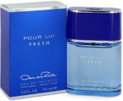 Oscar Pour Lui Fresh by Oscar De La Renta 90 ml - Eau De Toilette Spray