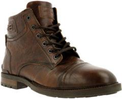 Bruine Rehab Kenyon Vinta Ankle Boot/Bootie Men Brown 43