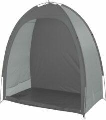 Grijze Bo-Camp Opbergtent - Bike Shelter - 1,8x0,85x1,85 Meter