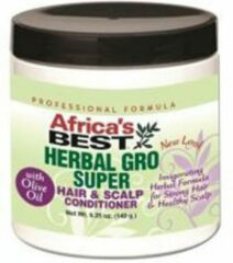 Africas Best Afr. Best Herbal Gro 5.25 Oz.