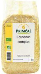 Primeal Couscous Volkoren Bio (1000g)
