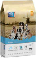 Carocroc Puppy Gevogelte&Rijst - Hondenvoer - 3 kg - Hondenvoer