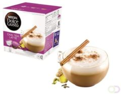 Nescafe Dolce Gusto Chai Tea Latte Koffiecups 16 stuks