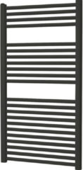 Douche Concurrent Designradiator Plieger Palermo 111.1x60cm 605 Watt Pergamon Zijaansluiting