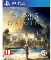 Ubisoft Assassin's Creed Origins (PlayStation 4)