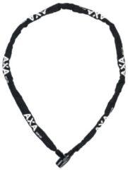AXA Kettingcijferslot Rigid RCK nylon hoes 1200 x 3,5 mm zwart