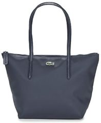 Lacoste Ladies Shopping Bag Small eclipse Damestas