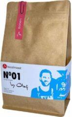 Localroast vers gebrande koffie Costa Rica Single Origin - 1 kg bonen