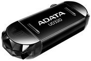 ADATA DashDrive Durable UD320 - USB-Flash-Laufwerk - 64 GB