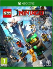Warner Bros LEGO: Ninjago Movie Videogame - Xbox One Download