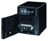 Buffalo Technology Buffalo TeraStation 5400 WSS - NAS-Server WS5400DR0404W2EU