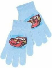 Lichtblauwe Suncity Handschoenen Disney Cars