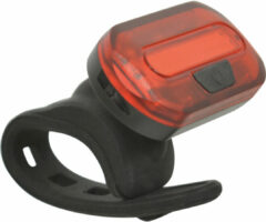 Dresco LED COB Achterlicht Fiets - Rood