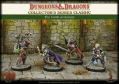 Dungeons and Dragons D&D Tomb of Horrors Collector's Series Classic