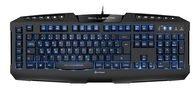 Sharkoon Skiller PRO - Tastatur - USB 4044951015740