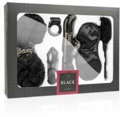Loveboxxx I Love Black Erotische Geschenkset