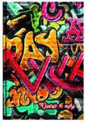 Nobrand Diario 16 mesi Murales 13x17,8 cm