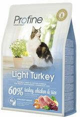 Profine Light Turkey - Kattenvoer - 2 kg