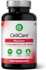 Cellcare Mucuna Pruriens 500 Mg Gestandaardiseerd (120vc)