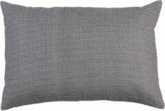 Grijze Aperie - sierkussen Paris - 40x60 cm