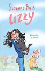 Kluitman Lizzy bind up Nieuwe vrienden