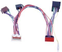 KRAM ISO2CAR - Freisprechadapter mit Stummschaltfunktion für das Auto 86124