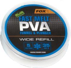 """Fox - Edges Refill Fast Melt Wide | 35mm | 5m - """