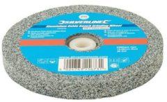 Silverline Korund Schleifrad 125 x 13 mm - rau 280239