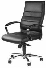 TopStar Directie Bureaustoel TD Lux 10 - Zwart