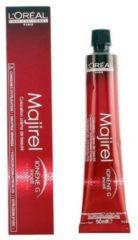 L'Oreal Professionnel L'Oréal Paris (public) Majirel haarkleuring Zwart 50 ml