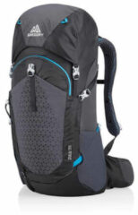 Zwarte Gregory Backpack - Float Zulu 35l Medium/Large Ozone Black