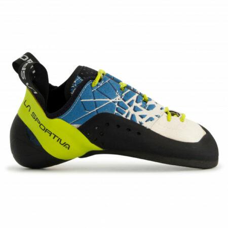 Afbeelding van La Sportiva - Kataki - Klimschoenen maat 40,5, zwart