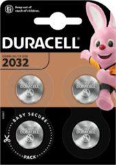 Duracell 5000394119376 niet-oplaadbare batterij Lithium 3 V