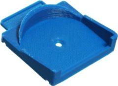 Sonstige SAL Hutschienenhalterung für 1x Fibaro Relais - Z-Wave Plus