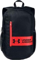 Under Armour Roland Backpack 1327793-004, Unisex, Zwart, Rugzak maat: One size EU