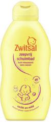 Zwitsal - Zeepvrij Schuimbad Baby - 400ml