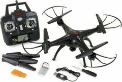 Zwarte Syma X5SW Drone|Quadcopter Wifi live Cam FPV Black Edition