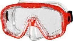 Beco Kinder Duikbril Bahia Rood 12 Jaar
