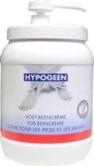 Hypogeen Voet-been creme pompflacon 1500 Milliliter