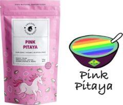Unicorn superfoods - Acai Benelux Roze pitaya poeder (pink dragonfruit) - Unicorn superfoods - 70g