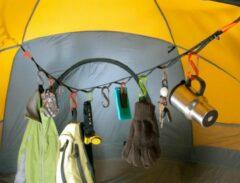 Nite Ize GearLine camping tool - 122cm groen/zwart