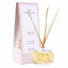 Plantes & Parfums Orange Cinnamon Natuurlijke Interieurparfum I Geurstokjes I Houtige & Kruidige Geur I 100ml