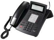 AGFEO ST 42 Up0/S0 sw - Systemtelefon schnurgebunden ST 42 Up0/S0 sw