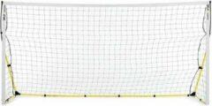 Witte SKLZ Kickster - Voetbaldoel - 3,60 x 1,80 M