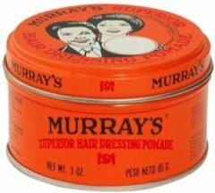 Murray's Hair Pommade (85g)