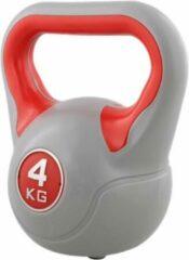 Rode 2K Sports Kettlebell 4 kg - gewichten - fitness - Gewichtsblok - Gym accessoires - Thuis oefeningen - Training accessoires - Thuis sport - Home Sport - Krachttraining