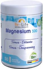 Be-Life Magnesium 500 50 Softgel