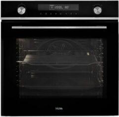 Etna MO470ZT Inbouw ovens met magnetron Zwart