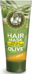 Pharmaid Athenas Treasures Leave In Haarmasker Zijde 60ml   Non Rinse Hair Care